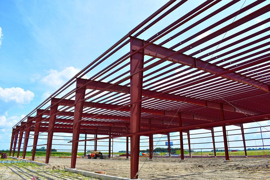 Building Gallery Structural Buildings
